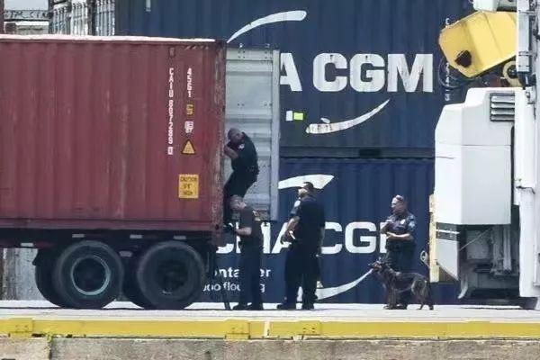 【航运资讯】搜航周报(25):MSC集装箱运16吨毒品至美国,跨太平洋海运费大涨