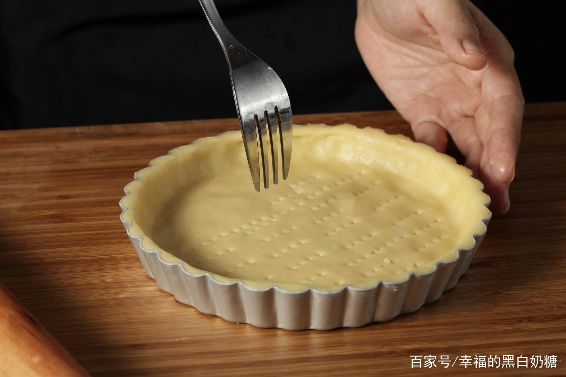 简单香甜的法式苹果派,用蒸烤箱在家自己做,比买得实惠好吃