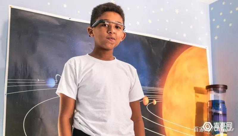 VR/AR一周大事件第三期:NVIDIA公布AR眼镜项目 AR资讯 第8张