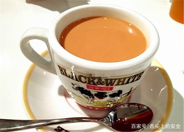 """喝港式奶茶,服务员说""""茶走"""",是""""暗语""""吗?茶走是什么意思"""