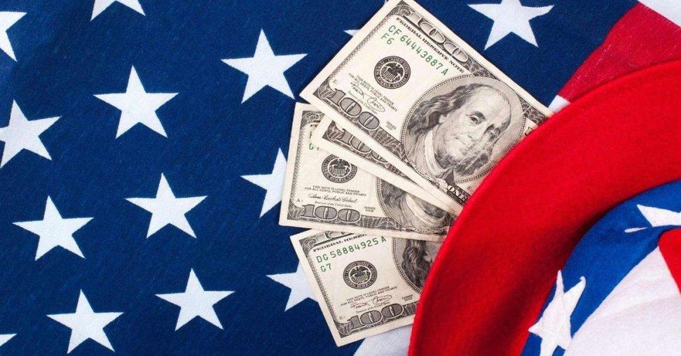 经济学家:美国真实债务或接近100万亿!中国重新购买美债!