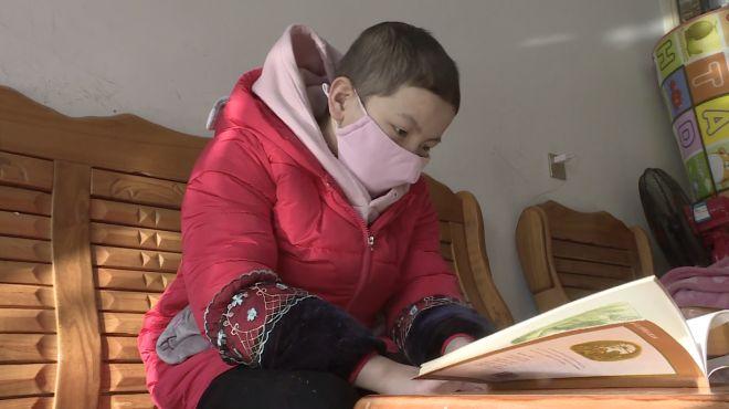 泪目!6岁妹妹捐髓救10岁姐姐:很疼,但我要救