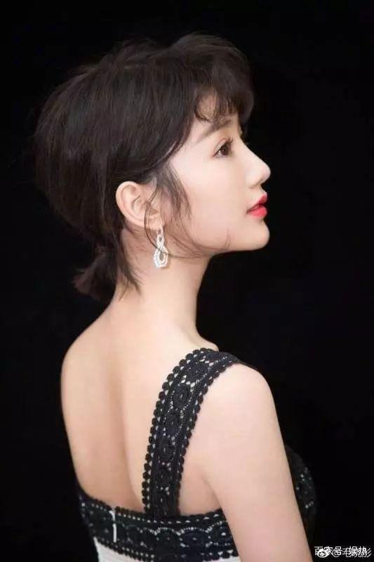 10位拥有天鹅颈的女星,倪妮气质高贵似名媛,刘诗诗像白天鹅!