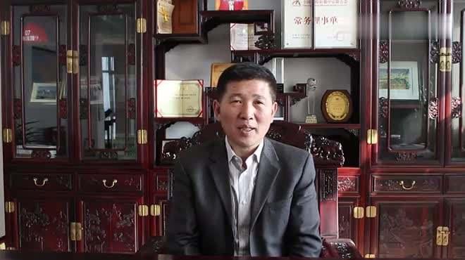 青岛东方鼎信实业有限公司-刘煜祥