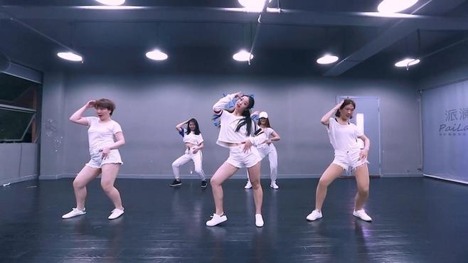 Hola Hola 舞蹈版