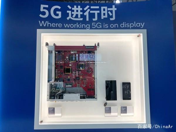 5G商用拉开序幕 VR/AR应用有望率先爆发 AR资讯