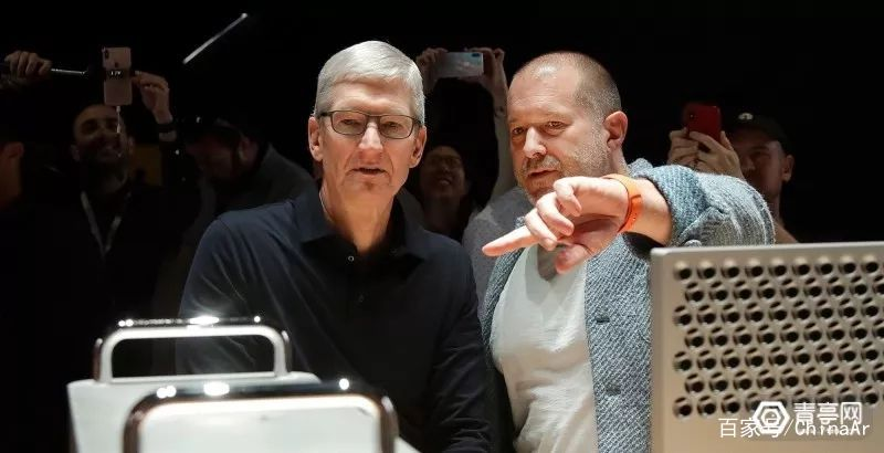 苹果AR眼镜研发进行时 首席设计师拟离职 AR资讯 第3张