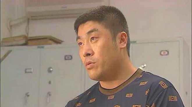 燕赵刑警:警方对李哲突审了五天五夜,他总是避重就轻