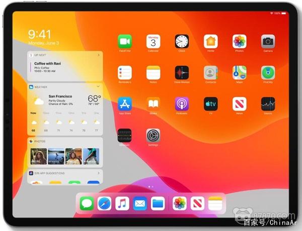 WWDC 19汇总:iOS 13,新版Mac Pro与ARKit 3.0 AR资讯 第12张