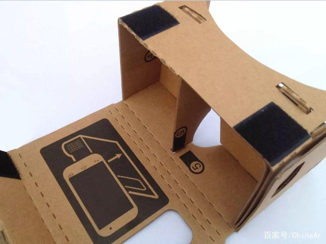 """谷歌VR终将""""白日梦醒"""" 全力转战AR领域 AR资讯 第1张"""