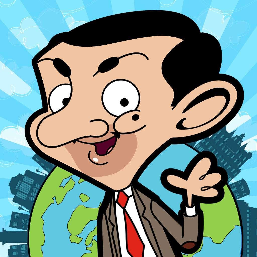 《憨豆先生动画版》其实,谁又不是个傻子呢?