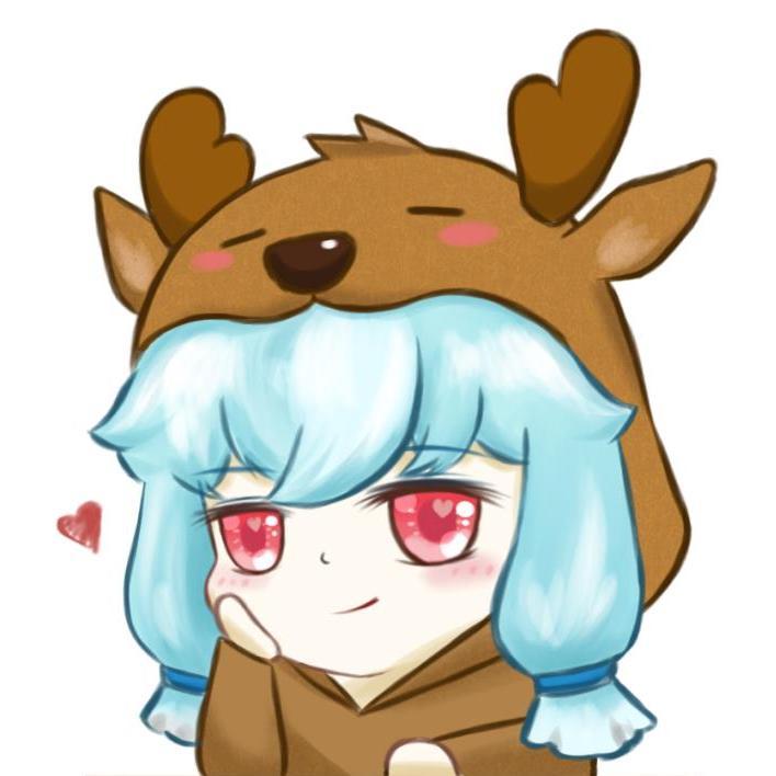 二次元fans鹿鹿