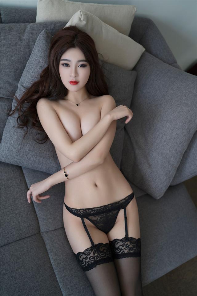 推女郎 性感尤物小九九窈窕动人高清美女大图片 第71期