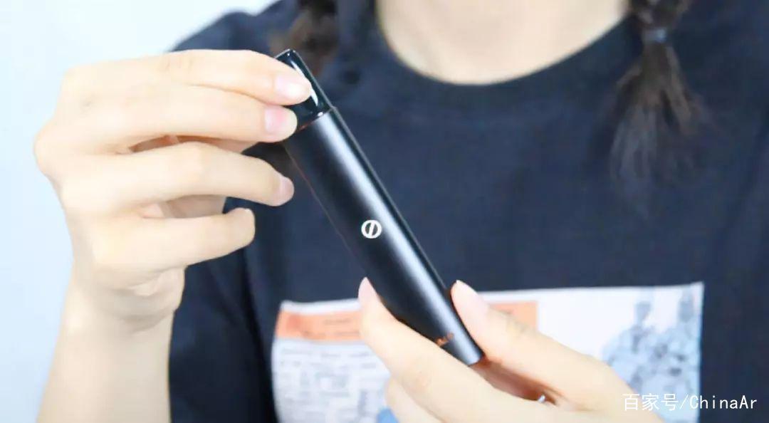 小野V1 plus电子烟独家测评 来自王炸组合的产品