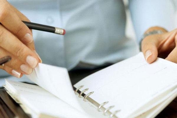 英语学习:任务艰巨怎么办?试试逆向规划法!