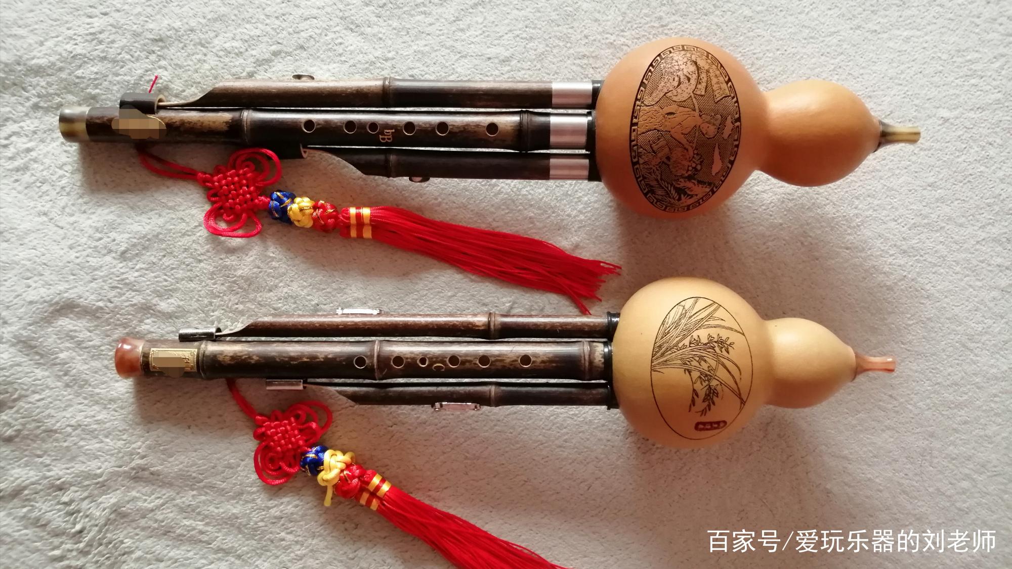 最简单易学的乐器:葫芦丝——适合老年人自学或儿童学习