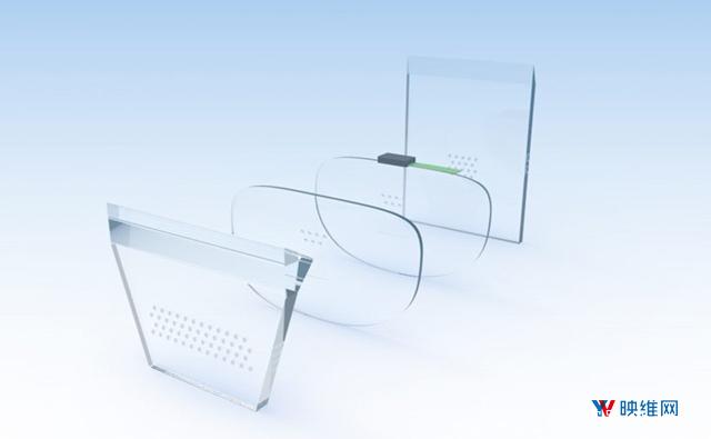 LetinAR运用小孔成像带来另样的AR眼镜解决方案 AR资讯 第4张