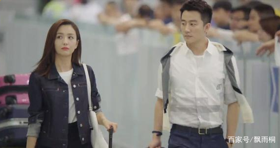 江达琳PK裴瑜:都是富家千金,男人最喜欢的还是傻白甜?