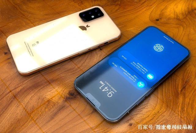 外媒报告iPhone 11 AR成为最大的亮点 AR资讯 第3张