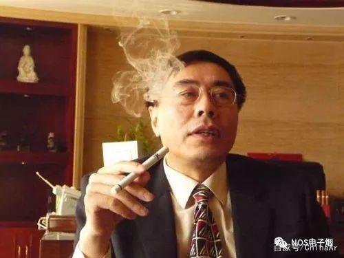 不说你可能不知道,电子烟跟我国渊源竟然这么深!