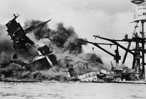 日本人为什么一定要偷袭珍珠港?-