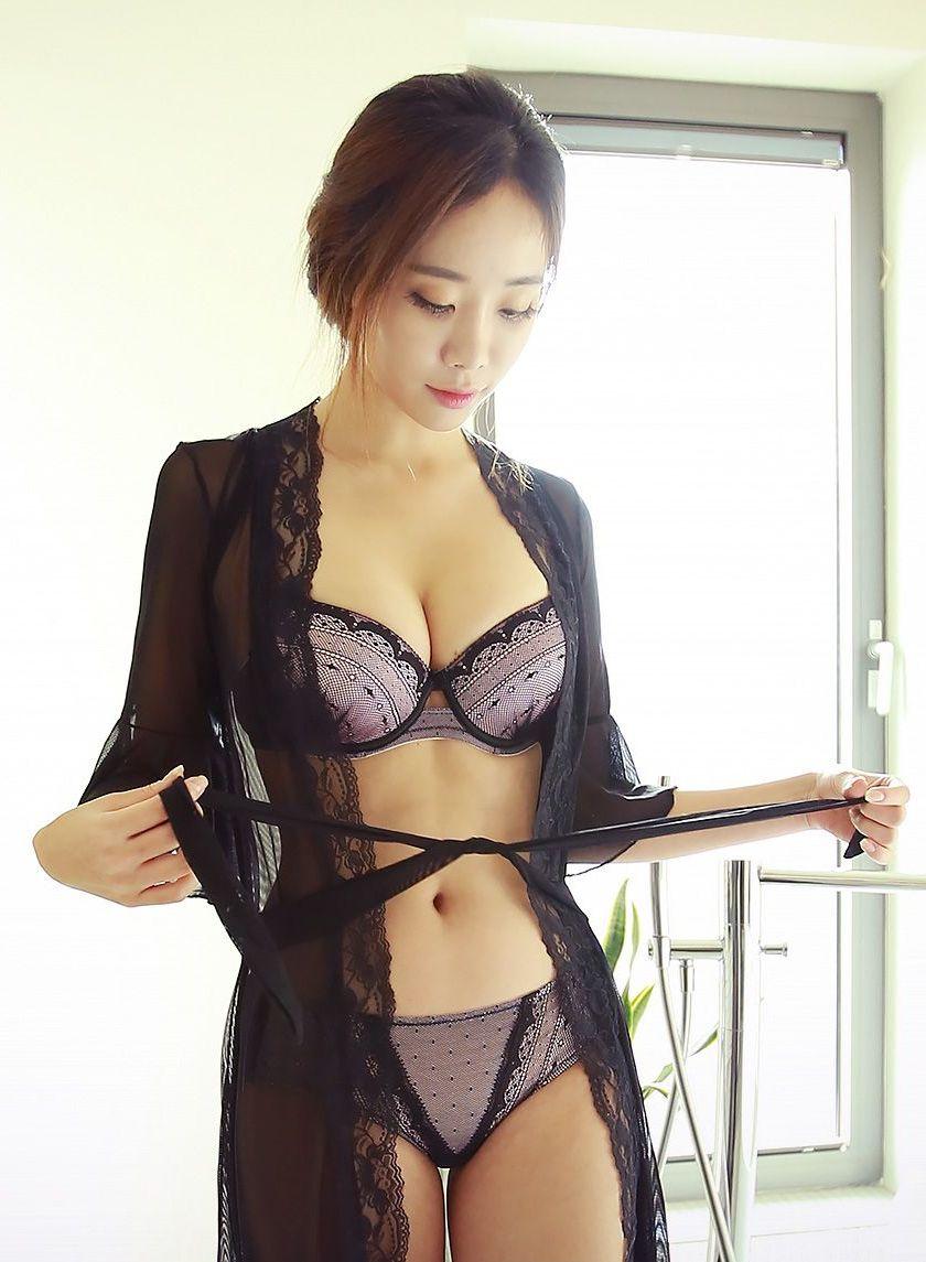 韩国魅惑内衣模特-HP-hp-内衣-51爱图网整理第26期