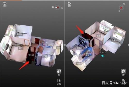 2019新趋势爆发,3D/增强现实新风口即将来临 AR资讯 第8张