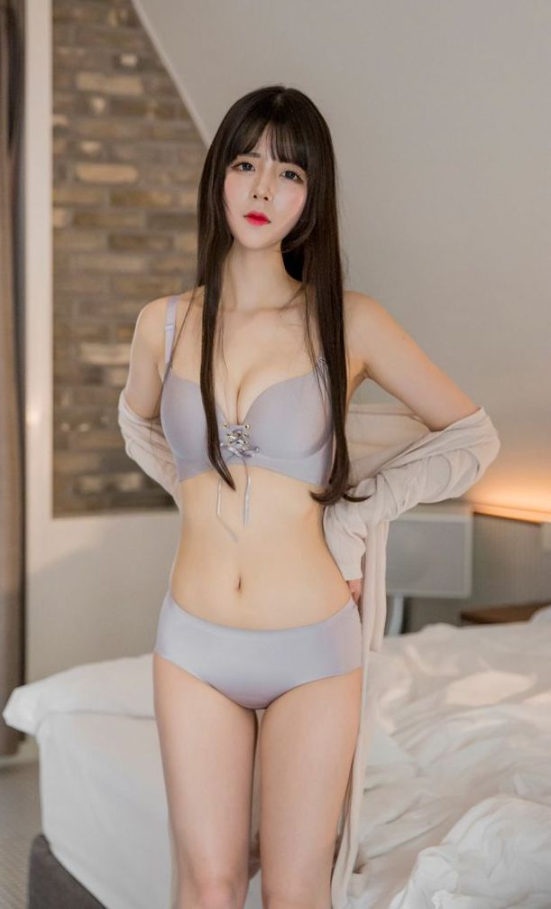 韩国魅惑内衣 韩国魅惑内衣模特 HV-HV-内衣-51爱图网