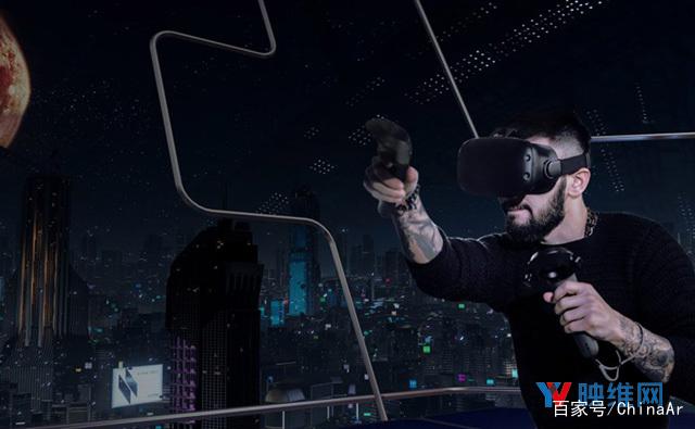 内容授权增长600%,Survios分享线下VR业务成绩 AR资讯 第5张