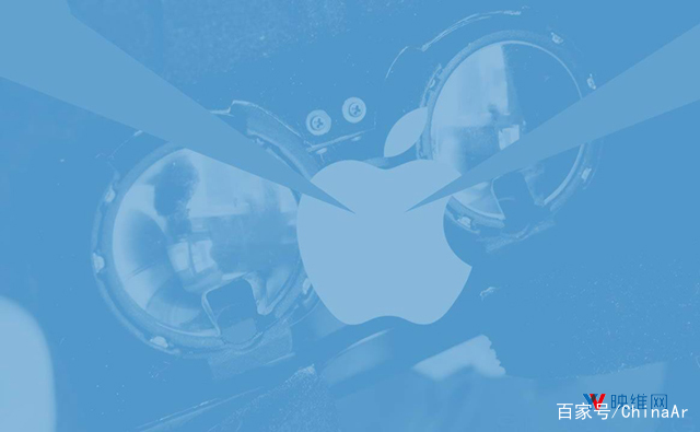 苹果AR硬件布局 新版ARkit macOS将支持AR头显 AR资讯 第1张