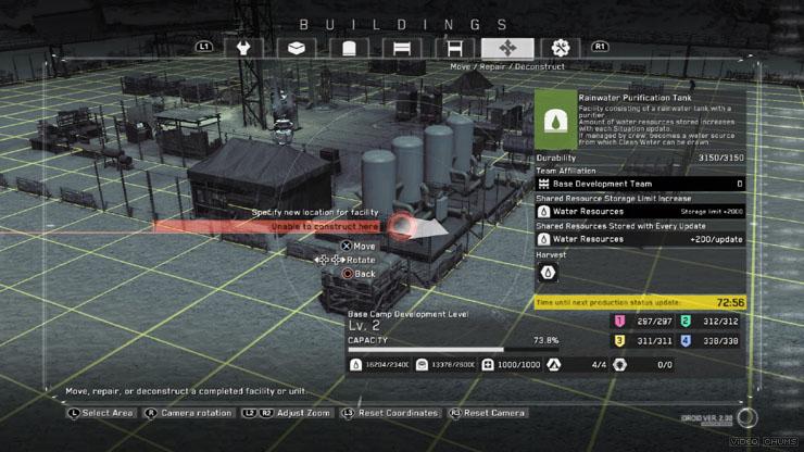 点评:Metal Gear Survive是一款容易上瘾的基于生存的游戏!