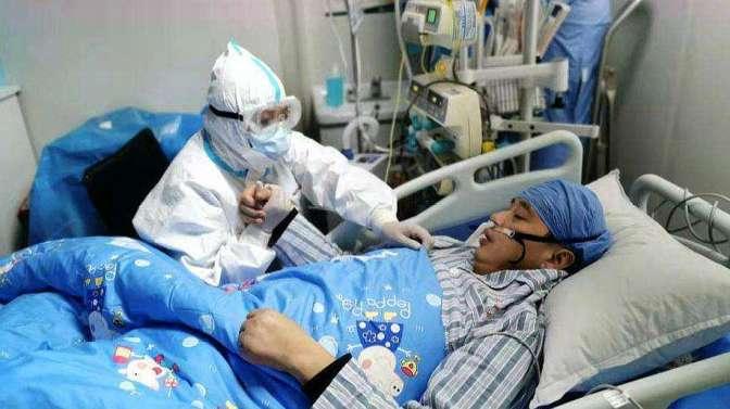 致敬!刘智明生前与妻子谈话内容曝光,病重后一句话引人泪目