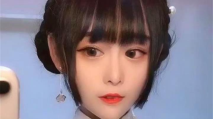 旗袍小姐姐:美籍华人算什么,我是华籍美人!