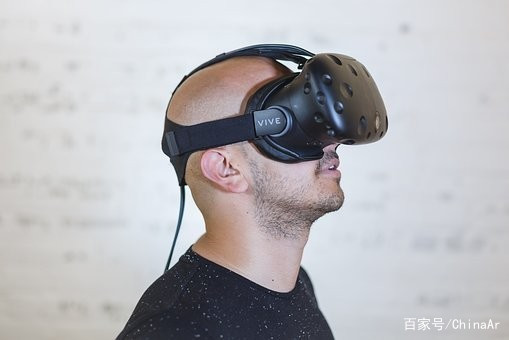 未来的AR眼镜将采用microLED显示屏