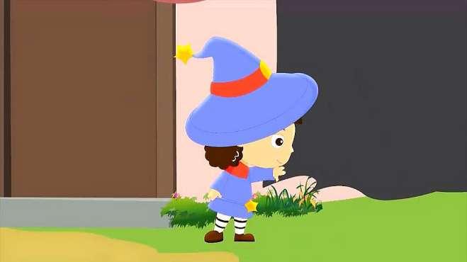 小女巫悠悠真的是太厉害了,给小伙伴们变出了形形色色的小礼物