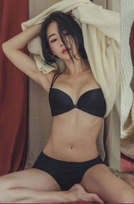 安淑琳内衣模特合集安淑琳内衣比基尼合集乐多美女网整理第55期