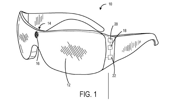 盘点全球最新的VR/AR专利 通过专利看行业发展 AR资讯 第10张