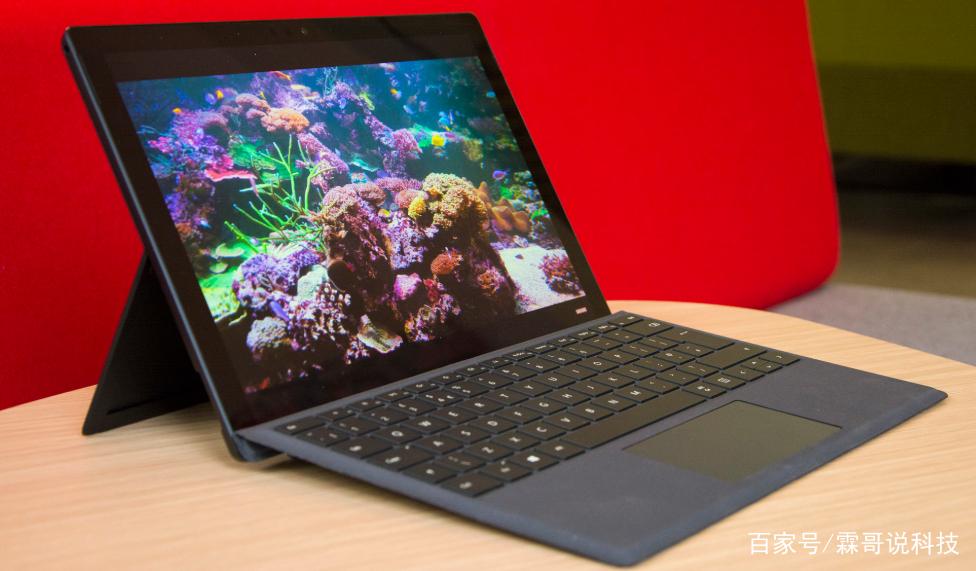 科技:微软Surface Pro 6:你需要知道的一切