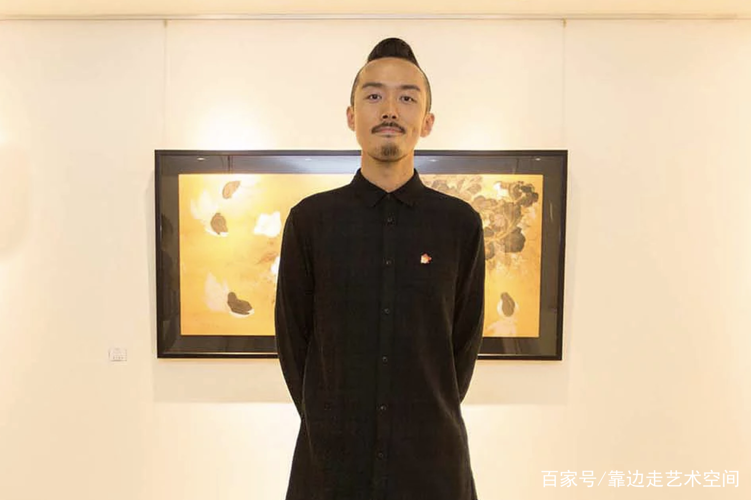 "Pop-Up潮流之上:潮流艺术画廊""靠边走""北京首展即将开幕!"