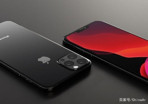 2020年iPhone最新大曝光 摄像头加入AR技术 AR资讯 第2张