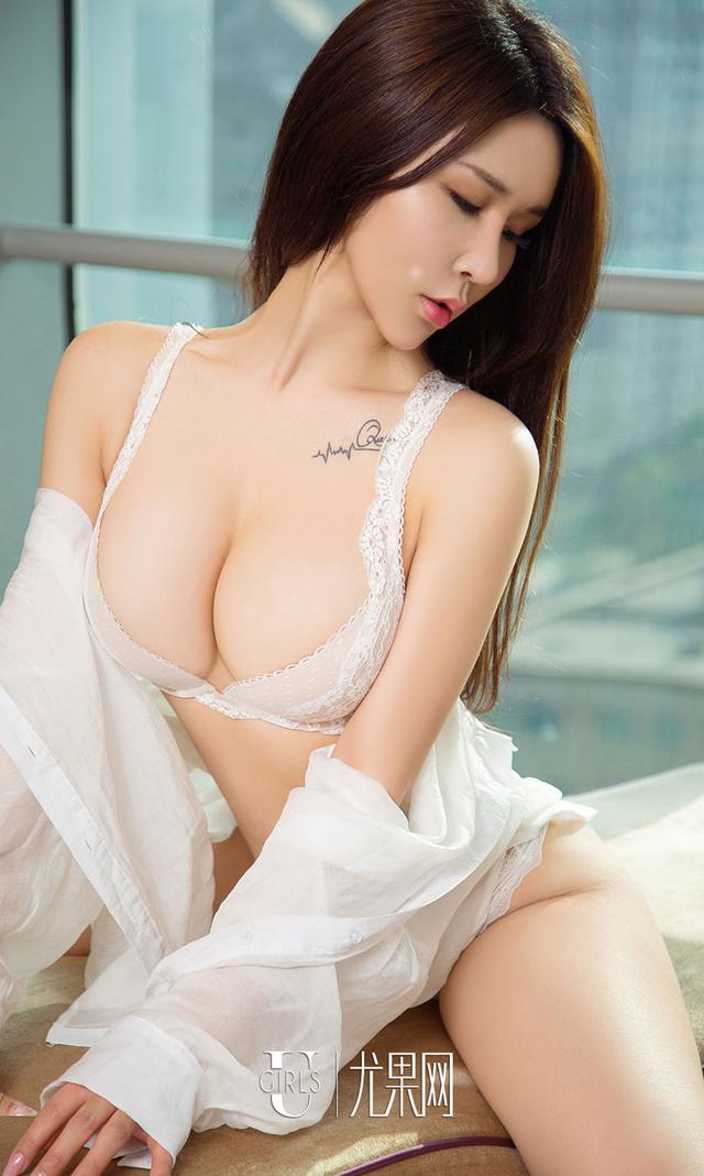 [Ugirls]尤果网 爱尤物 No.1095期 清凉仙范儿
