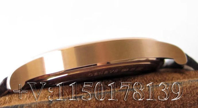 测评:GS厂江诗丹顿历史名作86122,真的有那么好?