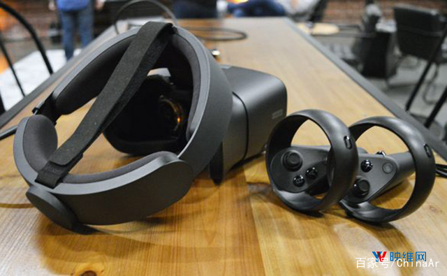 独家带来Oculus首款PC VR头显Rift S测评 AR测评 第5张
