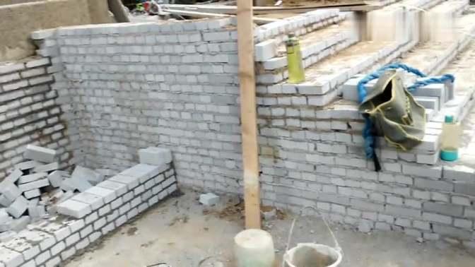 砌筑检查井施工方案