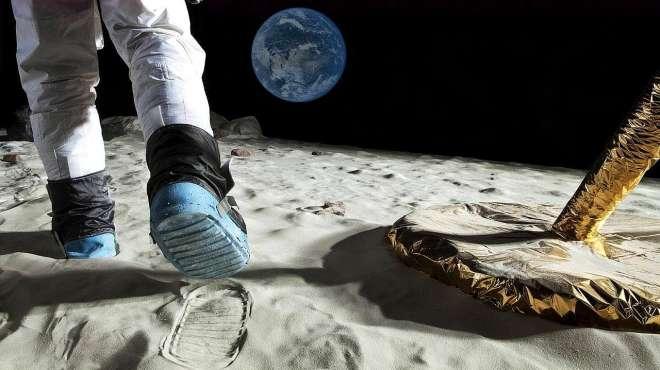 未来十年中国将建月球科研站 飞船总师:对载人登月研究从未间断