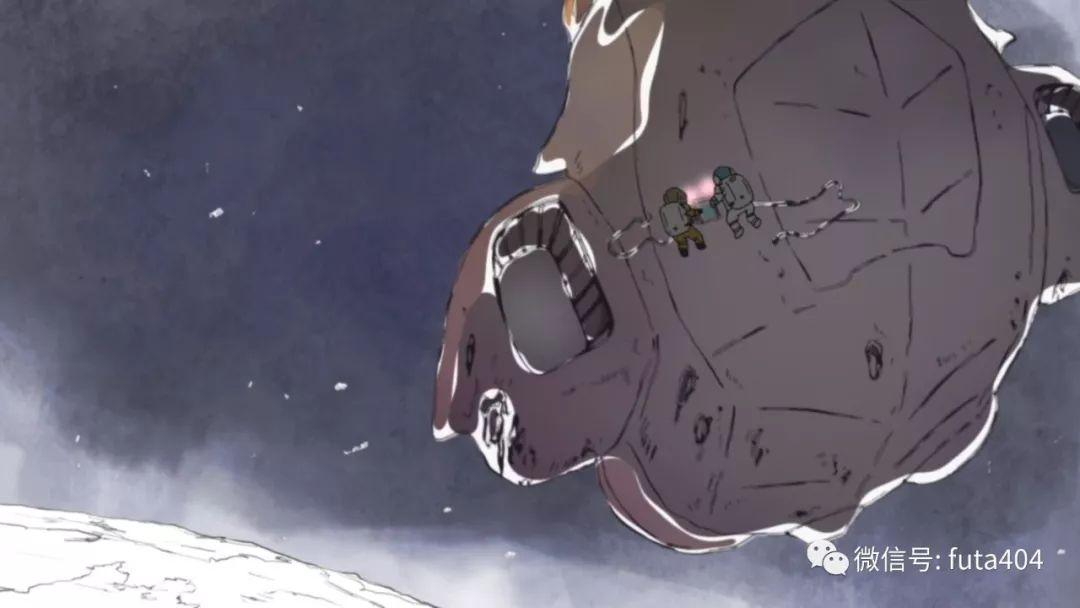 """别对映像研出手动画简评!""""愿称这动画为1月新番最强!"""" 1月新番 动漫简评 第13张"""