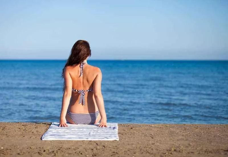 关于女人减肥,我有两箩筐的话要说!