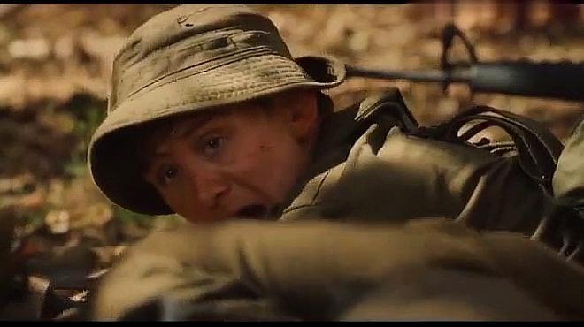 2019最新越战电影:北越军队大战澳大利亚军队,先睹为快