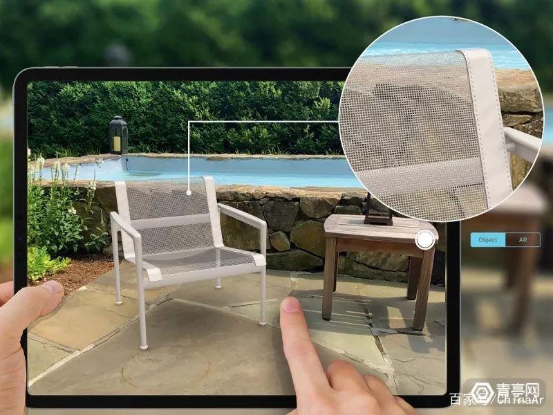 VR/AR一周大事件第四期:苹果AR地图导航专利曝光 AR资讯 第13张