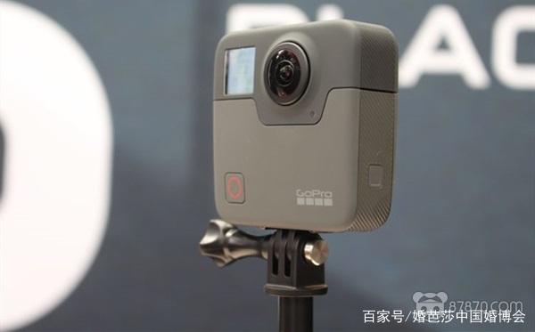 受中美贸易战影响,GoPro将从中国撤出部分产品生产线 AR资讯 第2张